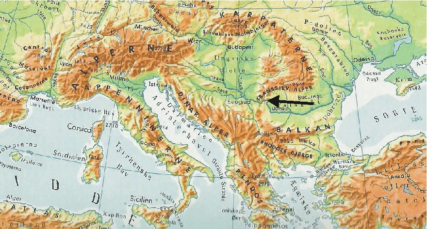 climate4you ClimateAndHistory 01000 – Geographical Map of Eastern Europe